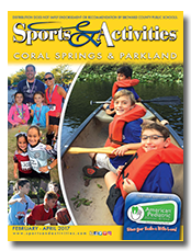 Coral Springs and Parkland Directory